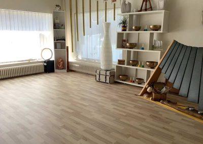 cabinet de thérapie par la danse et le mouvement à Lausanne