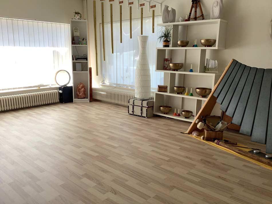 Studio Kayastha yoga à Paris 14-Centre de yoga Paris Parc Montsouris