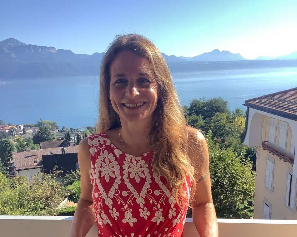 Dr Haguit Ehrenfreund, psychologue et art thérapeute à lausanne en Suisse